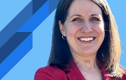 Margot Allain Belanger, M.Sc.A., MBA, ing.