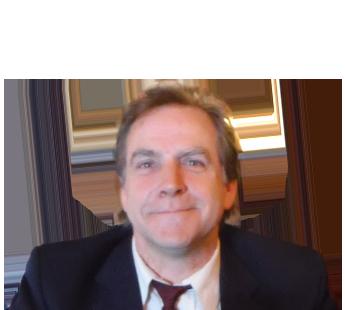 Prof. David R. Lentz, Ph. D., Géo., FGC