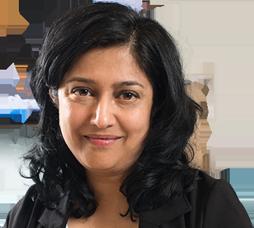 Dre Usha Kuruganti, Ph. D., Ing.